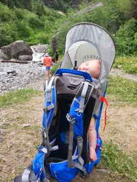 Buy osprey baby backpack