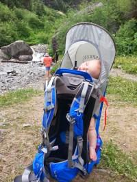 Buy osprey baby backpack