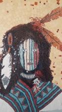 Chief, by Garino