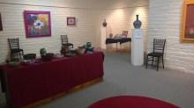Gallery at Holiday Market