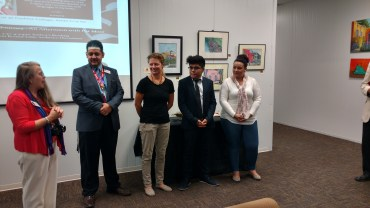 Cochise directors and teachers applaud the effort
