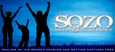 Sozo Ministry | Hilltop Ministries