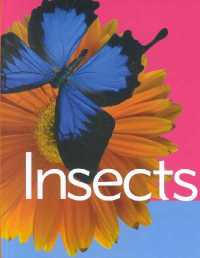 Insects by K. Pike