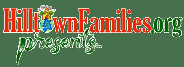 Hilltown Families Presents Logo