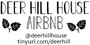 Graphic for Deer Hill House Airbnb