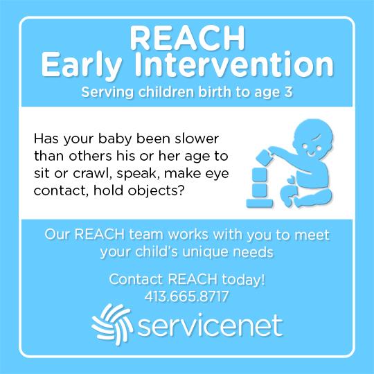 Sponsor image for ServiceNet