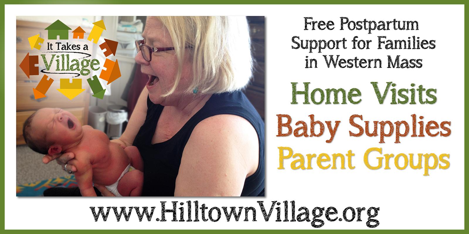 Hilltown Village