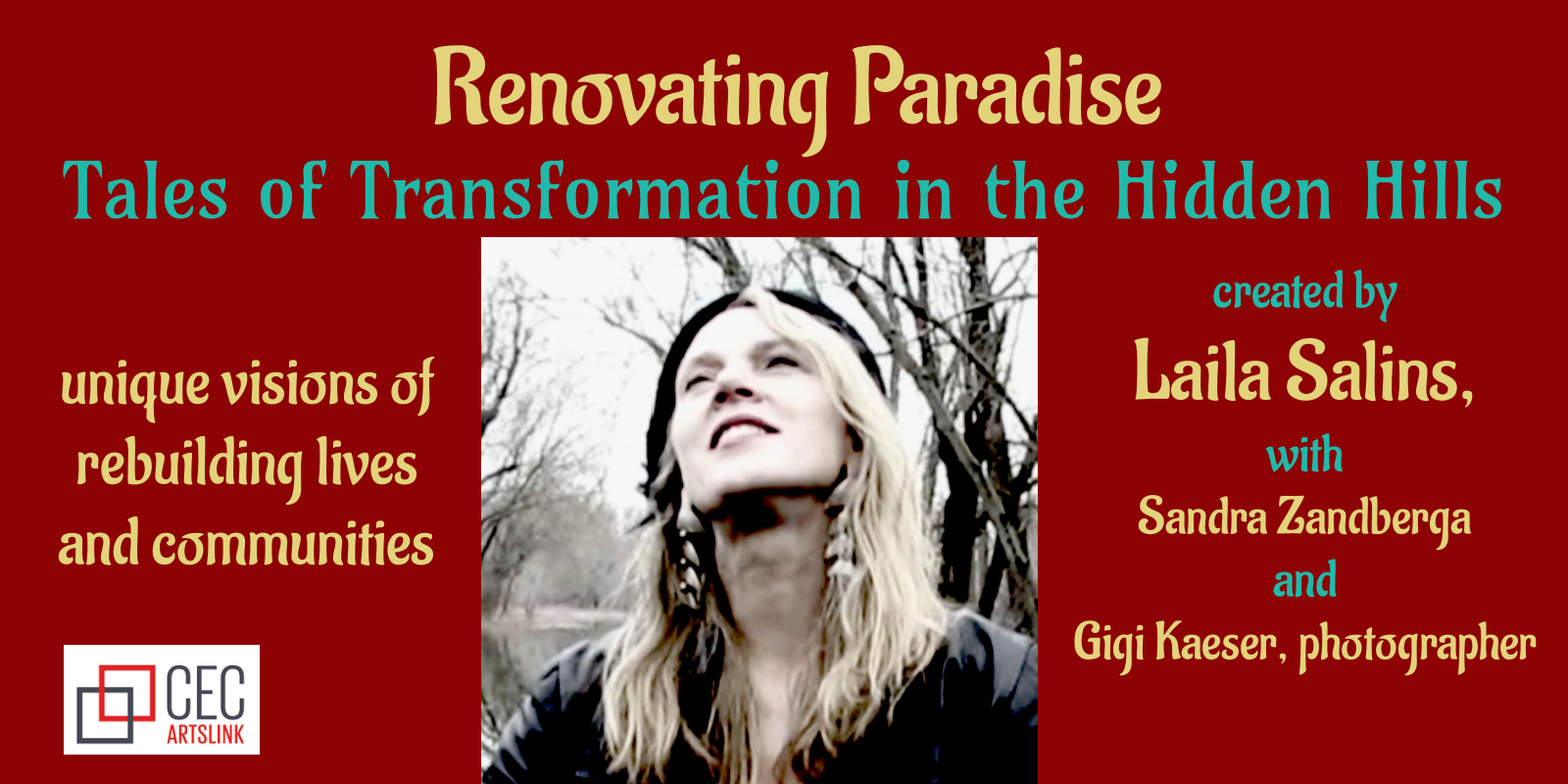 Renovating Paradise