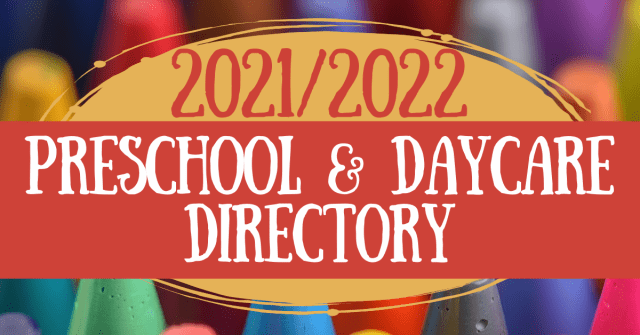 Preschool and Daycare Directory for Western Massachusetts