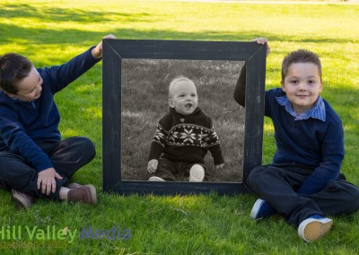 Reilly Kids Photo Shoot