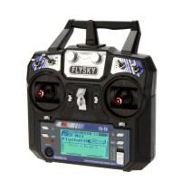 Flysky I6 Transmitter adding additional 10 channel mod
