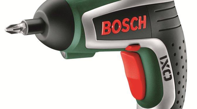 Atornillador Bosch IXO por 30,03 €
