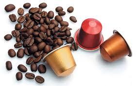 Cápsulas de café GRATIS