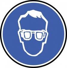 Gafas de protección 3M gratis!!!
