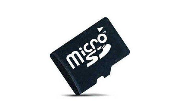 Tarjeta micro SD de 8 Gb por 2,16 € envío incluido