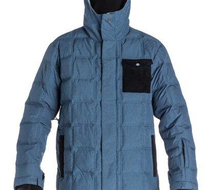 Al loro!!! Chollo para ropa Quicksilver, snow, ski, mochilas… 50 % descuento