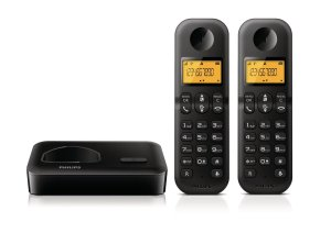 telefono duo philips