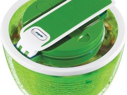 Chollo al canto!! Centrifugador de ensalada de 32 € pasa a 8 €
