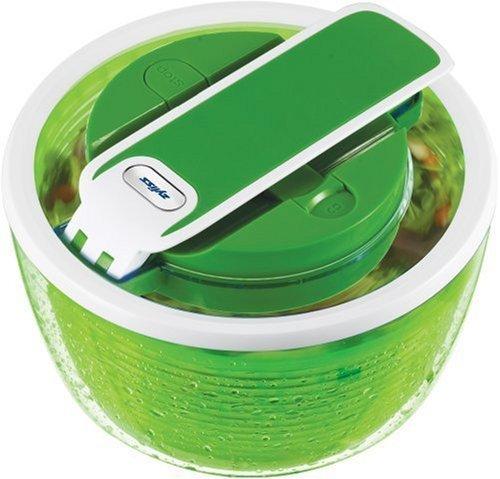 centrifugador ensalada