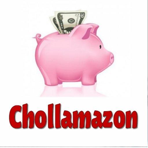 chollamazon