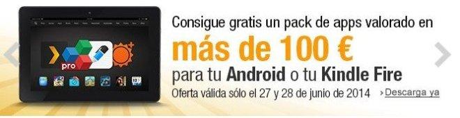 100 euros en app gratis