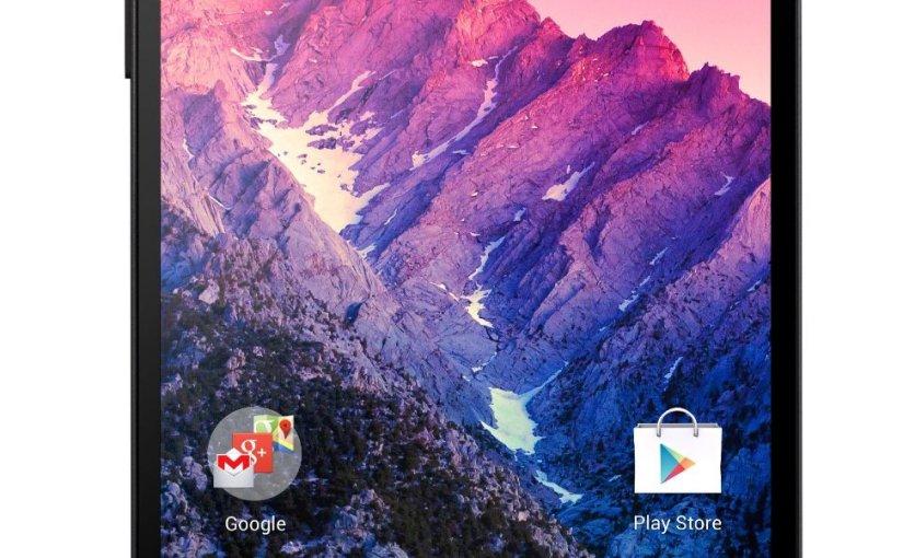 Atención! chollo! gran teléfono Nexus 5 por 298 €
