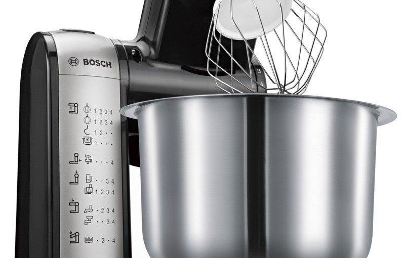 Chollo! Robot de cocina con un 64 % de descuento Bosch MUM48A1