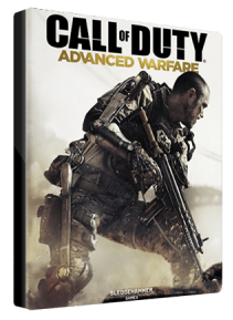 Chollo juego! Call of Duty: Advanced Warfare por 21,58 €