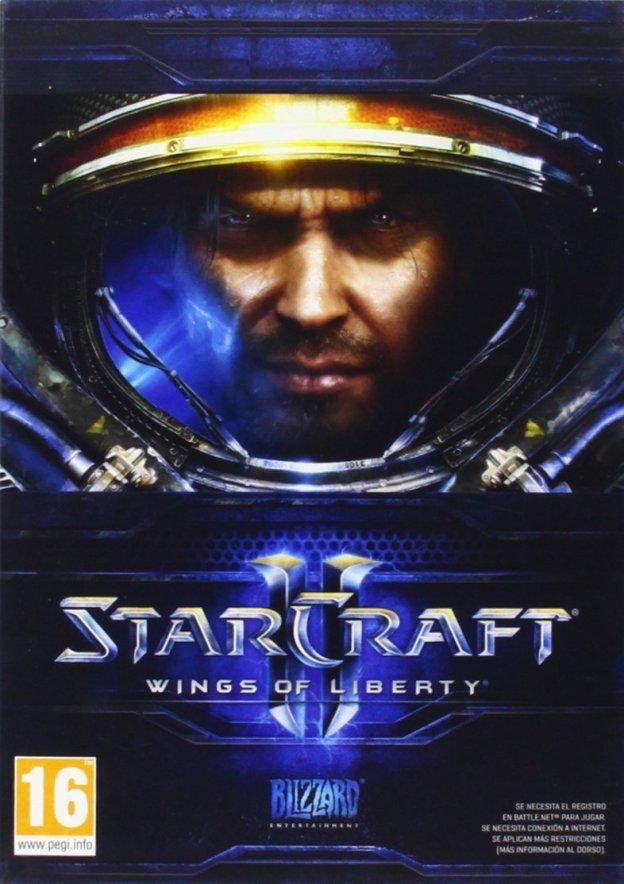 star craft barato