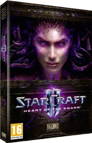starcraft 2 heart