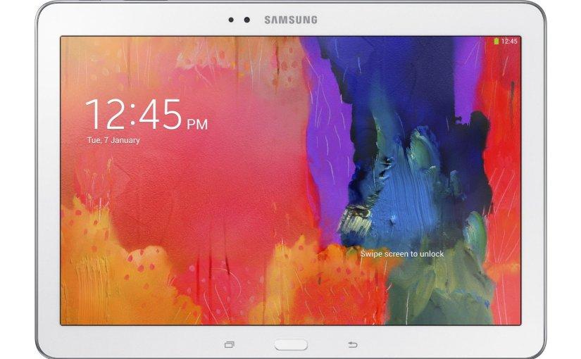 Chollo Tablet Samsung Galaxy Tab Pro 10,1» en El Corte Inglés