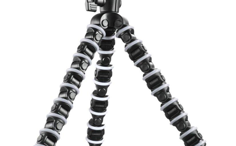 Chollo Trípode para tu cámara de fotos por 19,99 €