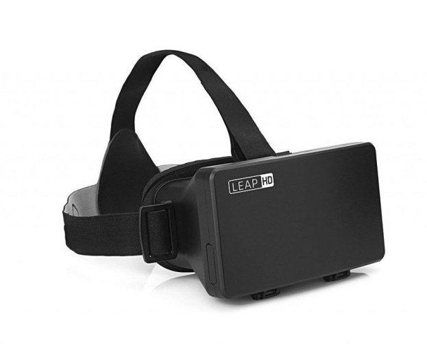 gafas realidad aumentada vr