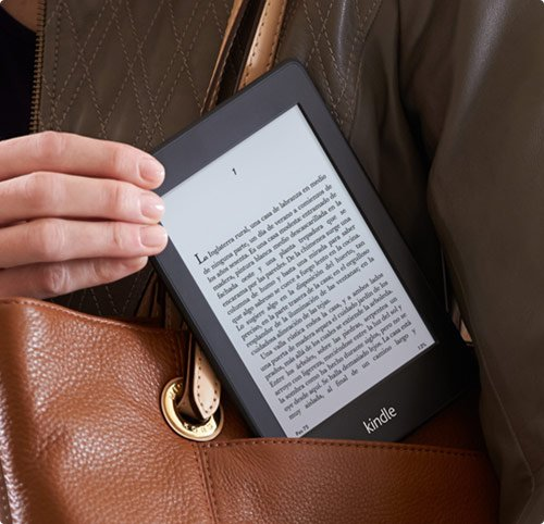 kindle rebaja