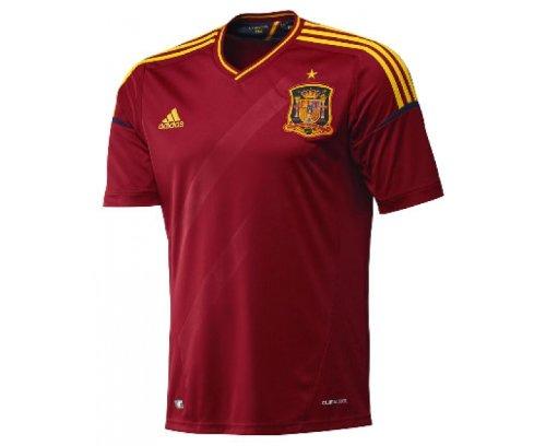 Chollazo! Camiseta oficial de España por 18,30 €