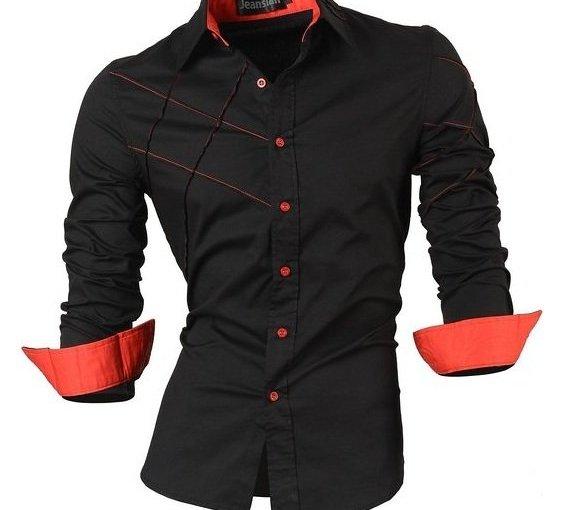 Ganga! camisa de hombre por 14 €