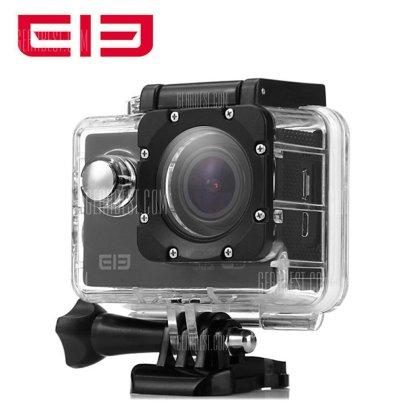 gearbest chollo cámara acción 4k