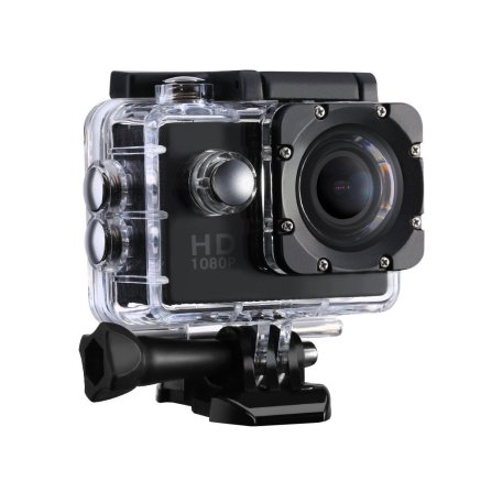 black friday camara deportiva barata