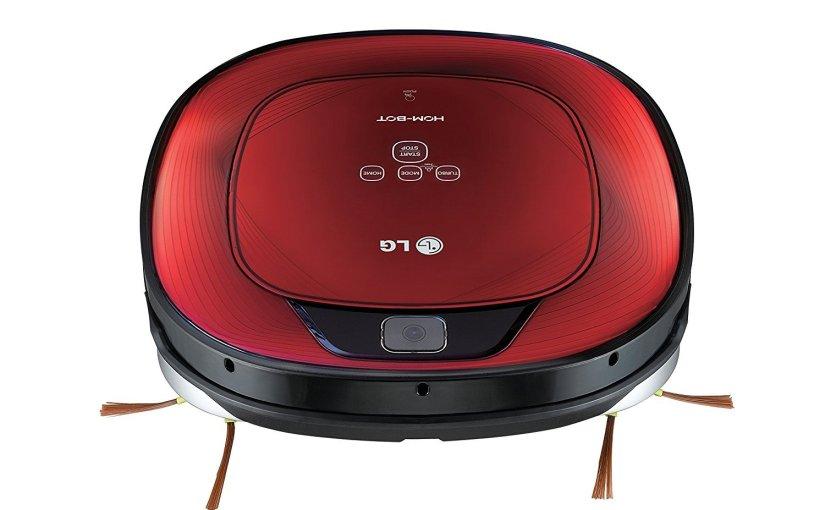 Chollo Black Friday Robot aspirador de 599€ a 299€