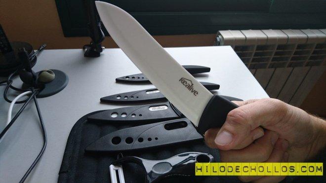 kealive cuchillos