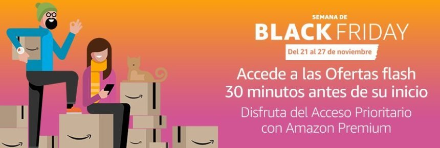 chollo semana black friday