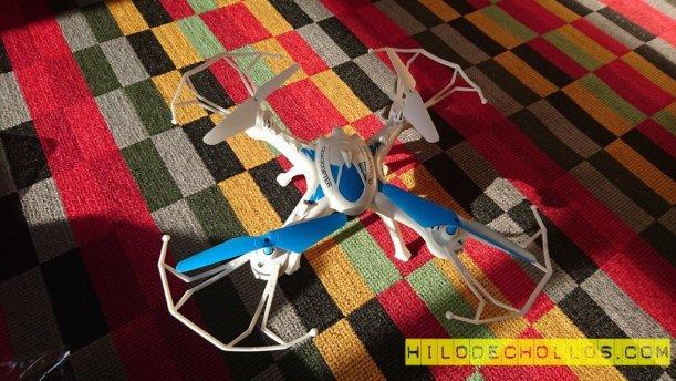 drone para principiantes barato
