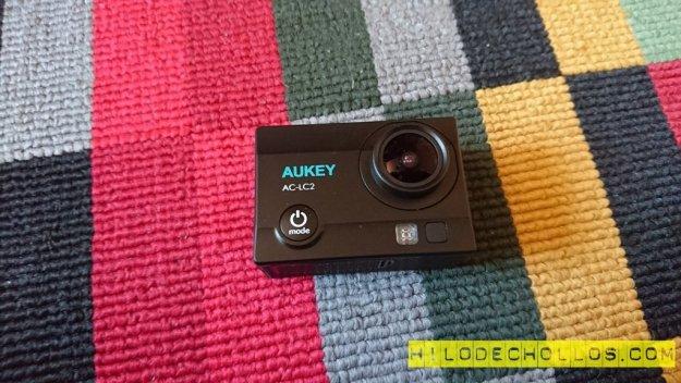 cámara acción barata