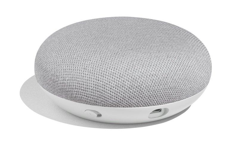 chollazo! google home mini por 1 € al mes con Vodafone