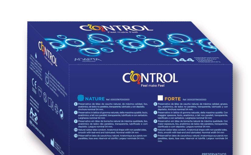 Cyber monday con promociones! pack de 144 condones a 0,12 € cada unidad!