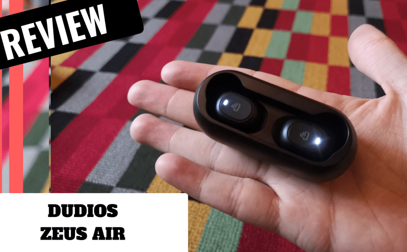Review Dudios Zeus Air – Cascos Bluetooth baratos y que suenan potentes!