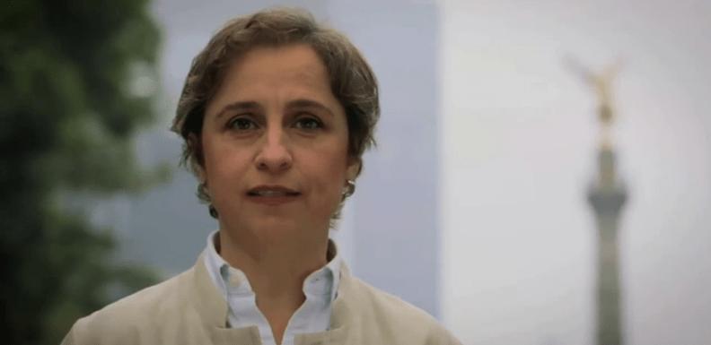 #AristeguiEnVivo Vuelve con su noticiero de lunes a viernes (VIDEO)