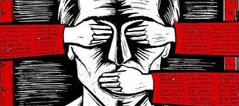Reforma del PRI al daño moral es para intimidar a los críticos