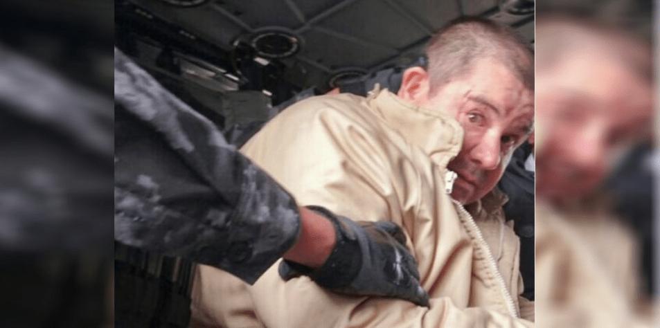 """'El Chapo' Guzmán se declara """"no culpable"""" ante la  Corte"""