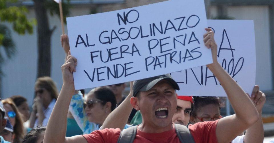 """""""República de Baja California"""", la rebelión cívica que viene del norte"""